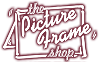 Picture frame shop discount mirror & picture framers
